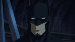 Сын Бэтмена