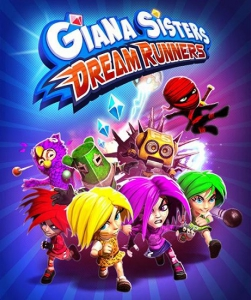 Giana Sisters: Dream Runners [Ru/En] (1.0) Repack R.G. Freedom