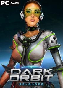 Dark Orbit: Reloaded 3D [Ru/En] (10.0.3327) License