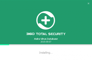 Антивирусные базы Qihoo 360 (Avira) от 2015.09.07 [En]