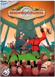 Renowned Explorers: International Society [En] (1.0.171) SteamRip R.G. Игроманы