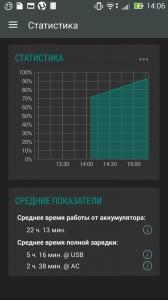 Battery Widget Reborn Pro 2.2.1 [Ru/Multi]