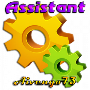 Android Assistant Pro 23.4 [Ru]