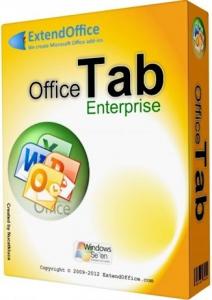 Office Tab Enterprise 10.50 DC 28.08.2015 [Multi/Ru]
