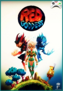 Red Goddess Inner World [En/Multi] (1.0) Repack Let'sРlay