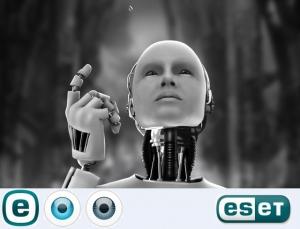 ESET NOD32 | ESET Endpoint 7.0/6.x/5.x (x32 x64) Offline Update 12222 (сентябрь 2015) [Multi/Ru]