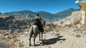 Metal Gear Solid V: The Phantom Pain | RePack от [R.G. Steamgames]
