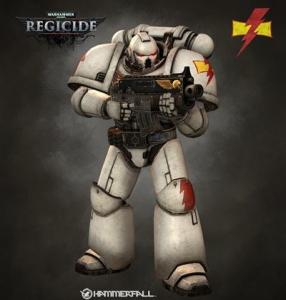 Warhammer 40,000: Regicide [Ru/Multi] (1.0) License CODEX