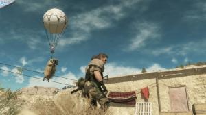 Metal Gear Solid V: The Phantom Pain [Ru/Multi] (1.0.0.5) SteamRip R.G. Игроманы