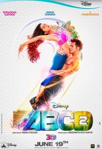 ABCD 2: Каждый может танцевать