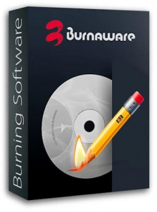 BurnAware Professional 8.4 Final RePack (& Portable) by KpoJIuK [Multi/Ru]