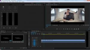 Adobe Premiere Pro CC 2015.0.2 9.0.2 (6) RePack by D!akov [Multi/Ru]