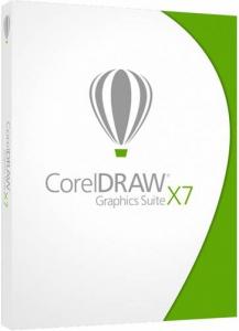 CorelDRAW Graphics Suite X7 17.6.0.1021 RePack by alexagf [Ru/En]