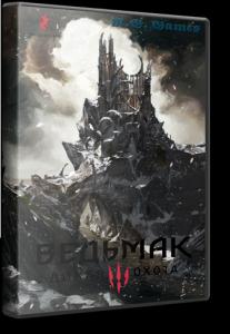 Ведьмак 3: Дикая Охота / The Witcher 3: Wild Hunt [Ru/En] (1.08.4/dlc) Repack R.G. Games