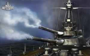 World of Warships [Ru] (0.4.1.116691) License