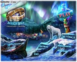 Mystery Tales 3: Alaskan Wild [En] Unofficial [Collector's Edition / Коллекционное издание]