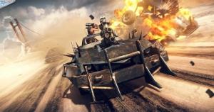 Mad Max [Ru/Multi] (1.0/dlc) SteamRip R.G. Игроманы