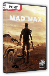 Mad Max Steam-Rip от R.G. Steamgames
