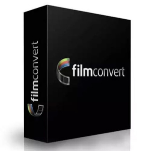 FilmConvert Pro OFX 2.06 for DaVinci, Sony Vegas and Scratch [En]
