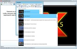 VSO ConvertXtoDVD 5.3.0.24 Portable by PortableWares [Multi/Ru]