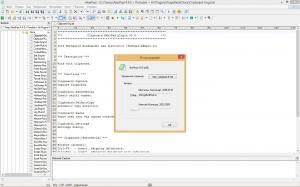AkelPad 4.9.5 + Portable + All Plugins [Multi/Ru]