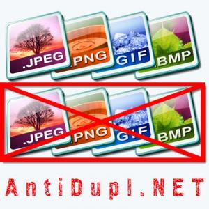 AntiDupl.NET 2.3.7.197 Portable [Ru/En]