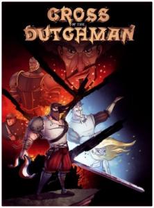 Cross of the Dutchman [En] (1.0) License PLAZA