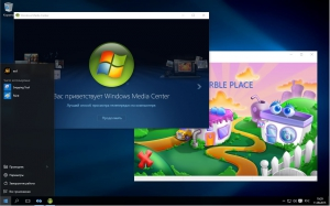 Microsoft Windows 10 Enterprise LTSB Media 10463.16393.150819-1946.th1 PIP by lopatkin (x86-x64) (2015) [Rus]
