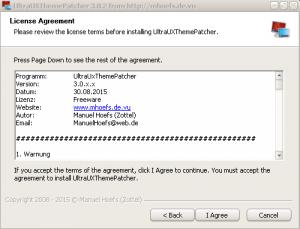 UltraUXThemePatcher 3.0.2 [En]