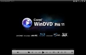 Corel WinDVD Pro 11.7.0.7 RePack by KpoJIuK [Ru]