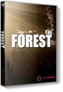 The Forest (2015) [Ru/En] (0.23d) Repack R.G. Freedom