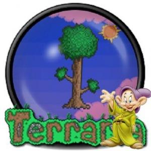 Terraria 1.2.7899 (GP) v1.2.10333 [Ru]