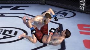 EA SPORTS™ UFC 1.4.827770 [Ru]