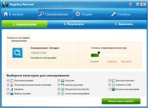 Reviversoft Registry Reviver 4.2.3.12 [Multi/Ru]