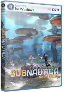 Subnautica [Ru/En] (2359) Steam Early Access