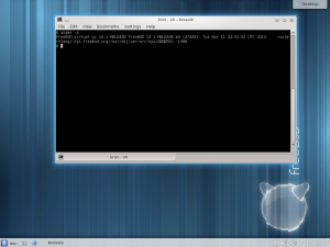 FreeBSD 10.2 [i386, amd64, ia64, powerpc, powerpc64, sparc64] 3xDVD 26xCD