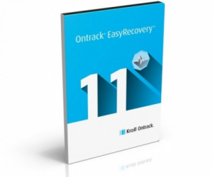 Ontrack EasyRecovery Professional 11.5.0.1 Final [Английский + Русский]