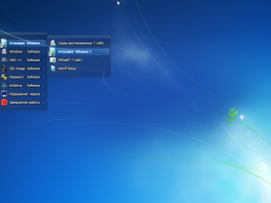 Windows 7 Максимальная SP1 USB by altaivital 2015.09 2015.09 (x86-x64) [Ru]