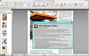 PDF-XChange Editor 5.5.315.0 RePack by KpoJIuK [Multi/Ru]