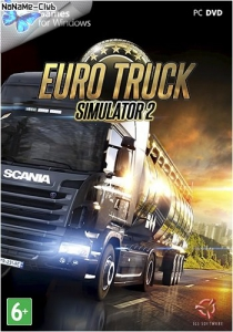 Euro Truck Simulator 2 / С грузом по Европе 3 [Ru/Multi] (1.20.1s/dlc) SteamRip R.G. Origins [Collector's Bundle]