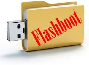 FlashBoot 2.3a + Portable [En]