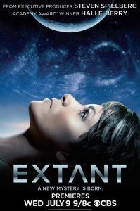 За пределами / Extant (2 сезон 1-13 серии из 13)