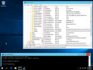 Microsoft Windows Server 2016 Technical Preview 3 (10.0.10537) (x64) [En]