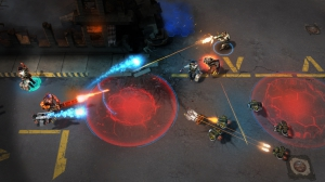 Shards of War [Ru/Multi] (34.5.75845) License