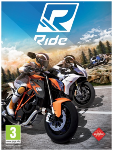 RIDE [Update 2 + 4 DLC] | RePack