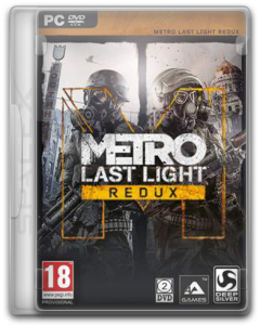Metro: Last Light - Redux [Update 7] | RePack от SpaceX