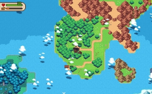Evoland 2 [En/Multi] (1.0.9106) Repack Let'sРlay