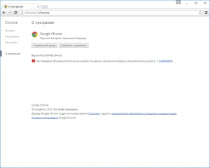 Google Chrome 45.0.2454.93 Stable RePack (& Portable) by D!akov [Multi/Ru]