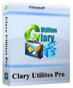 Glary Utilities Pro 5.34.0.54 Final RePack (& Portable) by D!akov [Multi/Ru]
