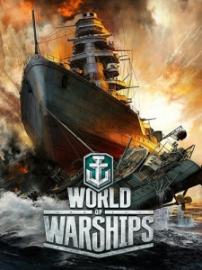 World of Warships [Ru] (0.8.5.1) License